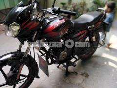 Bajaj Discover125