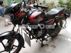 Bajaj Discover125 - Image 4/5