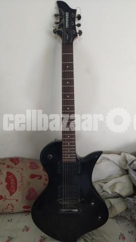Fernandes guitar pack - 1/3