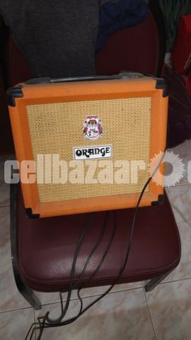 Fernandes guitar pack - 2/3