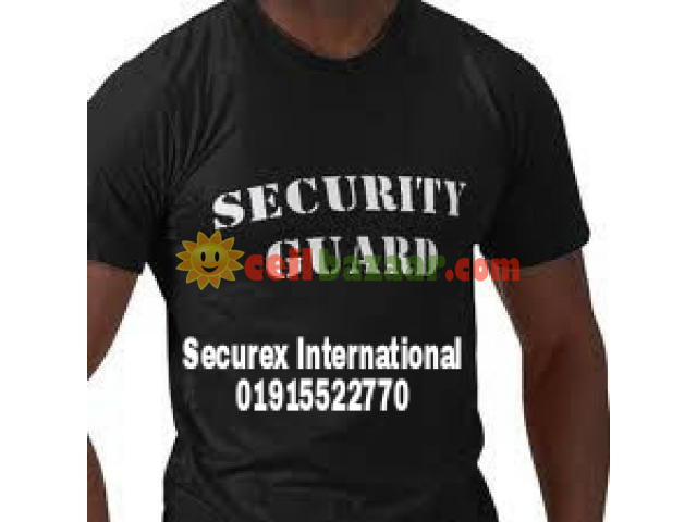 Security Pest control & Cleaning Service - 1/1