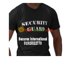 Security Pest control & Cleaning Service