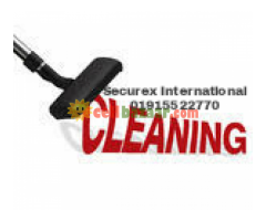 Cleaning service And Cleaners supply