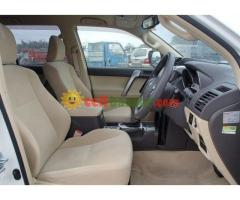 Toyota Land Cruiser Prado Tx 2014 - Image 4/5