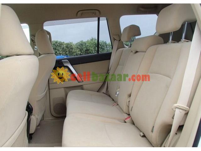 Toyota Land Cruiser Prado Tx 2014 - 5/5