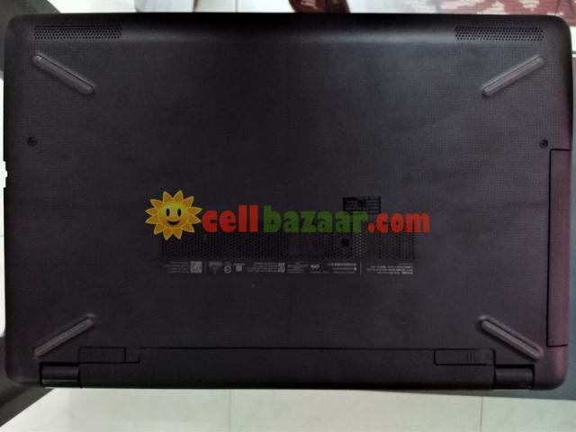 HP 15-bs588tu 7th Gen Core i3 4GB Ram 1TB HDD Laptop - 2/3