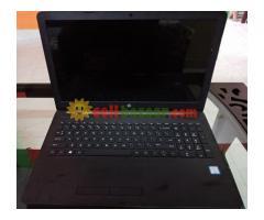 HP 15-bs588tu 7th Gen Core i3 4GB Ram 1TB HDD Laptop - Image 3/3