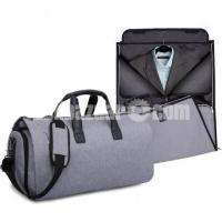 2 in 1 Convertible Garment Travel Bag