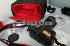 canon 7D japan body with 18-55 lens,professional