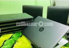 -HP Probook 645 G2 A6 Ram 8 GB_6th Gen