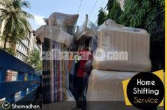 House Shifting Service in Dhaka – Shomadhan