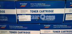 hp- 05A Printer toner cartridge