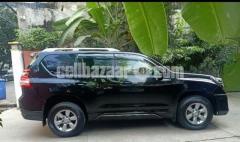 Toyota Prado Land Cruiser 2015 - Image 3/5