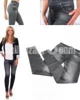 Slim'n Lift Caresse Jeans For Ladies