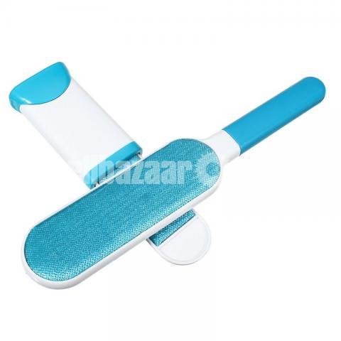 Fur Wizerd Cleaning Brush - 1/5