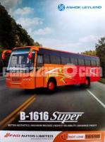 Ashok Leyland B1616 Super Bus