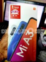 Xiaomi Mi A3 4GB/64GB OFFICIAL ☀️ INTAKE BOX (New)