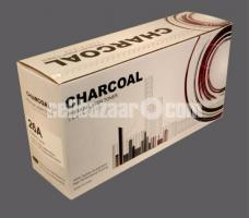 Charcoal 26A toner