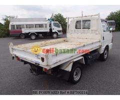 Mazda Bongo Dump Truck