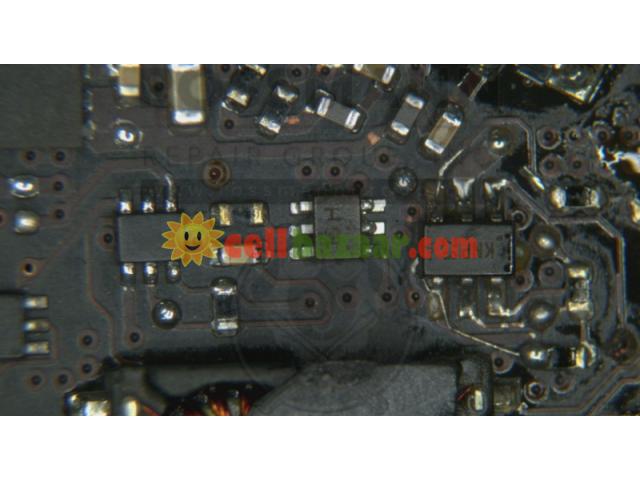 MacBook Air a1466 Logic Board Power Repair Service Dhanmondi