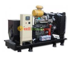 Diesel Generator(Turkey)