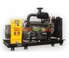 80 KVA Diesel Generator(Turkey)