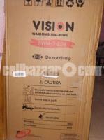 VISION Washing Machine 7kg