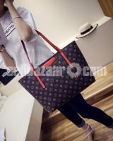 Tonny Trendy Style Ladies Hand Bag