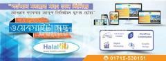 Full Website Creation Service in Dhaka Bangladesh