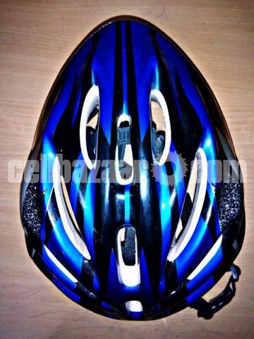 Bicycle Helmet ( Ninja) - 2/2
