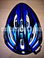Bicycle Helmet ( Ninja) - Image 2/2