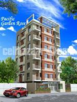 980 sft Flat 3 Bed 2 Bath  Mirpur-10 Dhaka