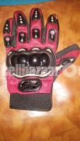 Hand gloves (pro Biker) - Image 2/2