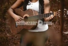 Learn GUITAR from PROFESSIONAL Teacher - Image 3/4