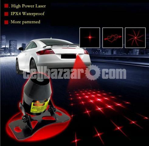 Car Laser Fog Light - 1/3