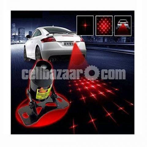Car Laser Fog Light - 2/3