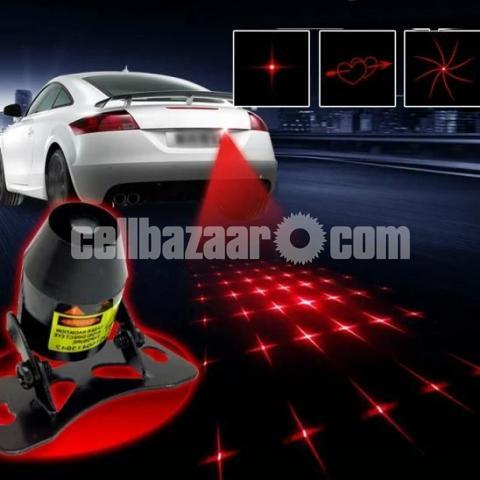 Car Laser Fog Light - 3/3