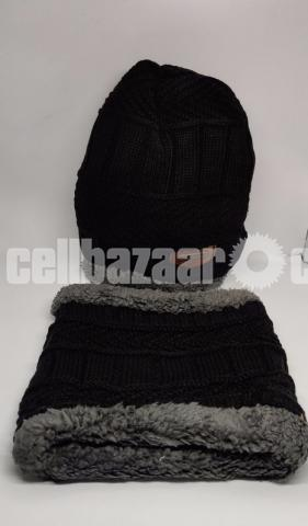 Winter Warm Cap Man & Women - 2/3