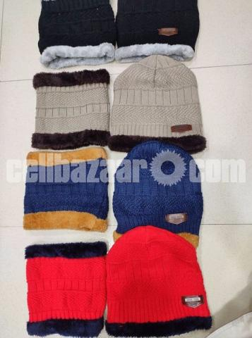 Winter Warm Cap Man & Women - 3/3