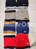 Winter Warm Cap Man & Women - Image 3/3