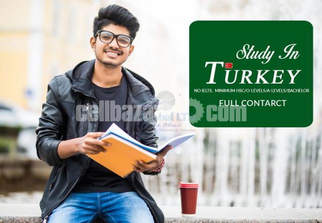 Study abroad - 2/4