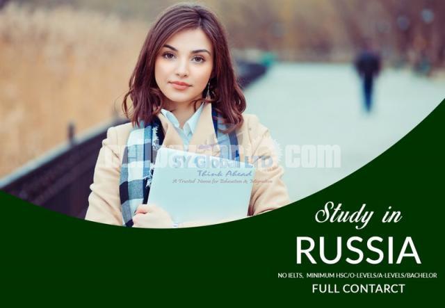 Study abroad - 3/4