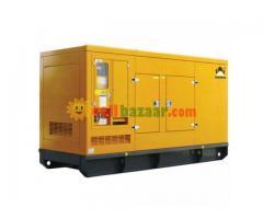 100 KVA Diesel Generator(Turkey)