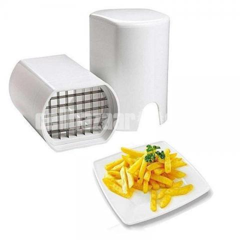 French Fries Cutting Machine - 2/4