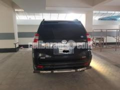 Toyota Prado TX 2014 - Image 3/5