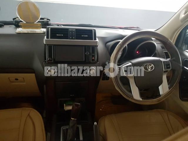 Toyota Prado TX 2014 - 4/5
