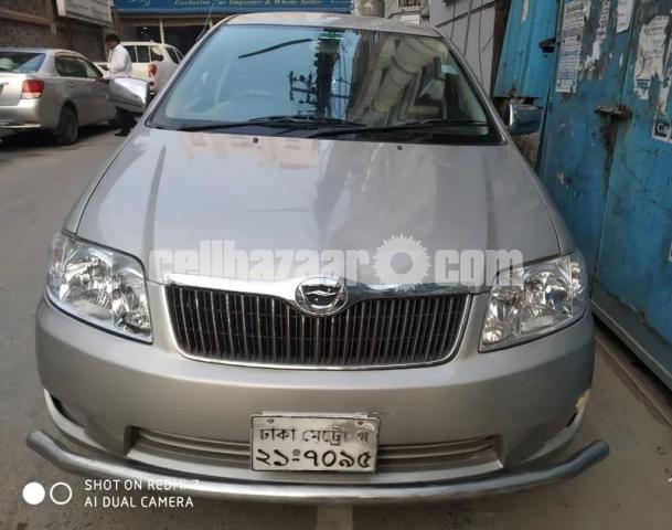 X Corolla 2005 - 1/5