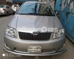 X Corolla 2005 - Image 1/5