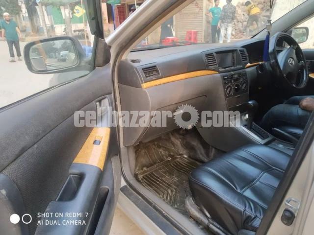 X Corolla 2005 - 3/5