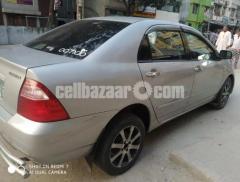X Corolla 2005 - Image 4/5